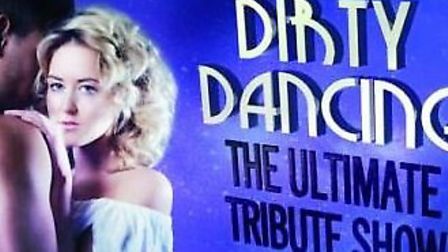 Win tickets to A Night of Dirty Dancing at the King's Lynn Corn Exchange
