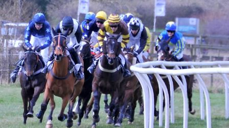 High Easter Point to Point