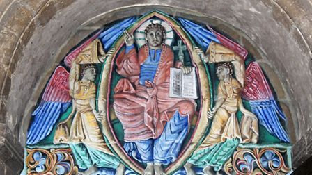 The Secret Life of Ely Cathedral