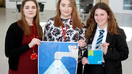 Thomas Clarkson Academy students launch new fundraising venture