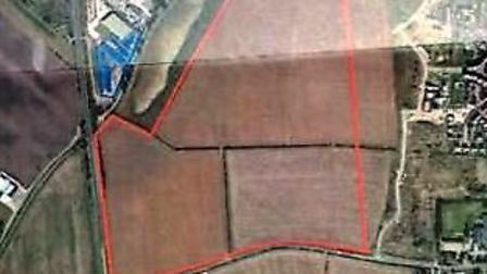 Controversial plans to build 600 houses near The Grange, Littleport will be scrutinised during a dro