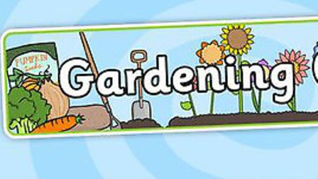 A new gardening club is launching at Stuntney