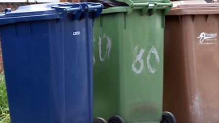 Whittlesey bin collection may be changed to prevent traffic jams on Monday mornings