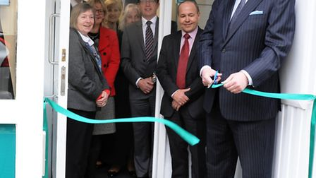 Accountancy firm Price Bailey opens High Street office in Ely