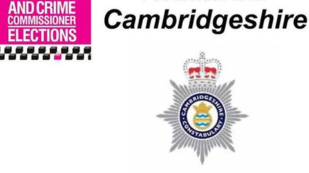 PCC elections for Cambridgeshire; hustings event April 29, Oasis Centre, Wisbech, 7.30pm