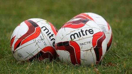 Takeley are gearing up for a cup semi-final