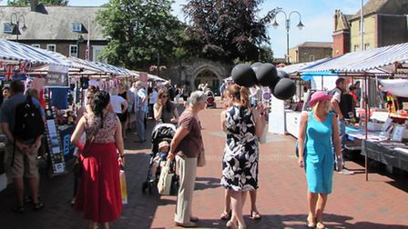 Independents' Day at Ely Market Place will celebrate local businesses