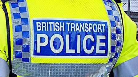 Appeal after couple are reported for 'sexual activity' on a train