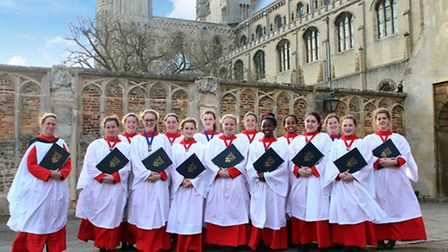 Girls with vocal talent invited to chorister taster day with Kings Ely and Ely Cathedral