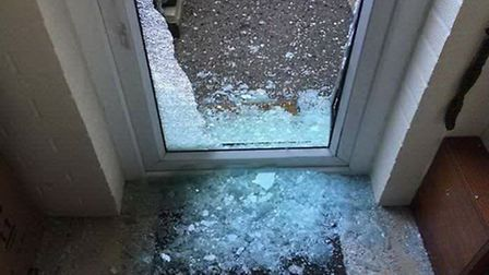 Items of personal and sentimental value stolen in two ?very distressing? burglaries in Haddenham and