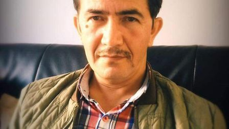 45-year-old Ali Qasemi died after being attacked in Peterborough on Sunday May 8.