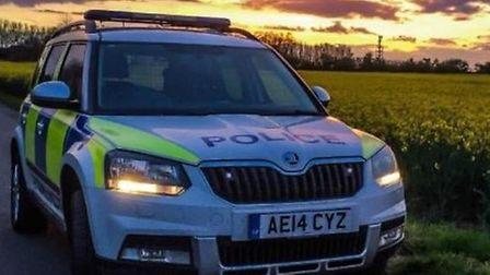 Road rage incident at Stocking Drove, Chatteris leads to police appeal
