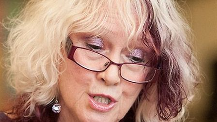 Jean Rees-Lyons is to hold her 'Writing for Performance, Find your writer's Voice' workshops at the