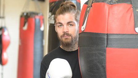 Boxer Tyler Goodjohn will return to action in September with a English welterweight title clash with