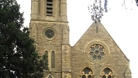 Couples are invited to renew their vows in a service at St Peters Church in March