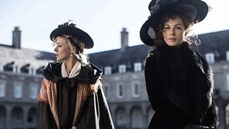 Love and Friendship is to be screen at Ely Cinema this month.