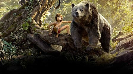 The Jungle Book 2016 comes to ely