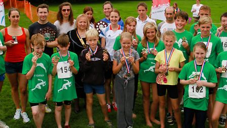The Ely Triathlon and Aquathlon is to return this year.
