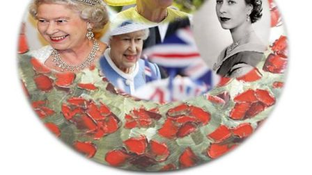 Evening music and band concert at Cromwell Community College, Chatteris will celebrate the Queen's 9