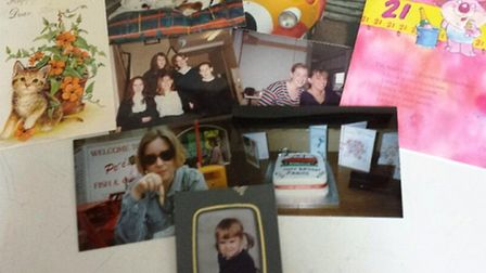 Photos and cards found in a Wisbech attic - do you know who they belong to?