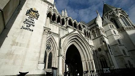 Metal on metal hip implant patients take their battle to the High Court