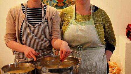 Ely SOUP is to return to the city on Saturday July 9.