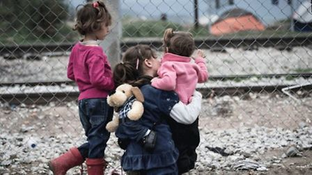 Syrian refugees could be rehomed in Ely if the Government both requests it and offers funding