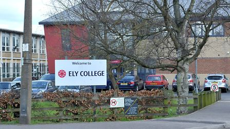Ely College.