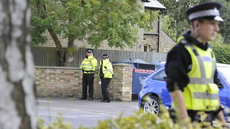Woman's body found in car on Barton Road, Ely