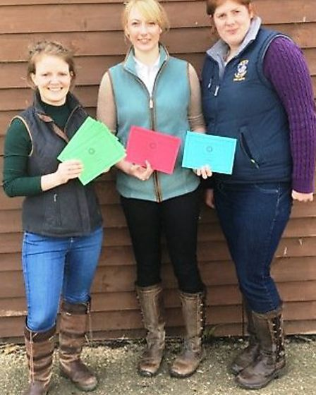 Cottenham Young Farmers Club is holding a new member's evening