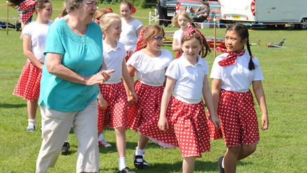 Littleport show and fun Day. Picture: Rob Morris.