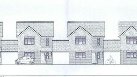 5 homes for Wisbech Road, Littleport, refused