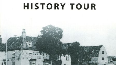 Ely History Tour Book.