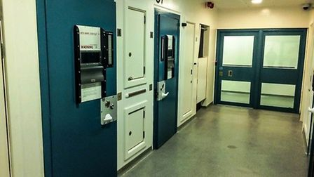 Two arrested for theft of motor vehicle in Elliot Road, March