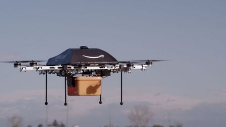 Racing Post reporting temporary ban on drones pending investigation