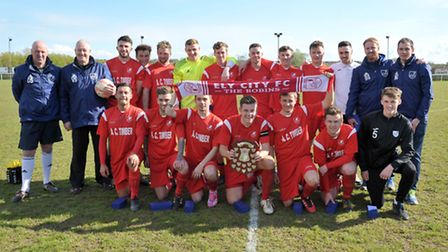 Ely City have been given home draws in both the FA Cup and FA Vase.