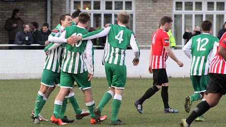 Soham Town Rangers have received their opponents in the opening rounds of the FA Cup and FA Trophy.