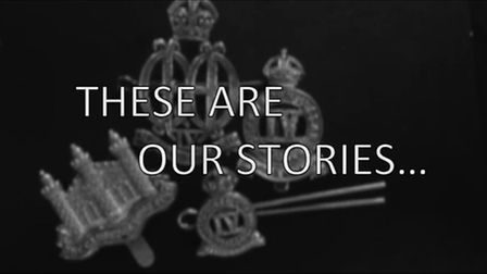 Age UK - These are our stories video
