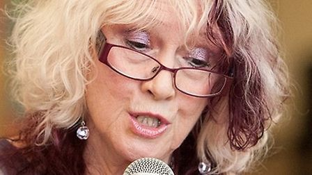 Jean Rees is holding two writing workshops this month