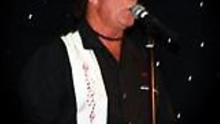 Billy G and the Heartbeats to perform at The Brook, Soham