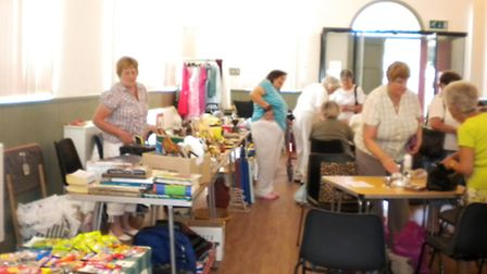 Ann and Sarah's fifth open day