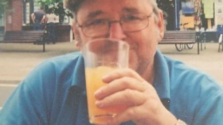 Have you seen missing 66-year-old Martin Hardman?