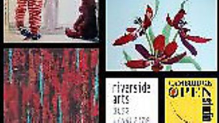 Riverside Arts exhibition coming to Little Ouse
