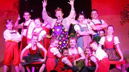 KD Theatre Productions looking for young performers to star in Christmas panto 'Aladdin'