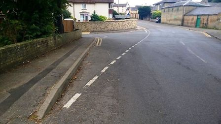 Don't park in Church Lane, Littleport junction warn East Cambs Police