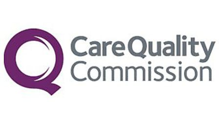 Guyatt House has received an 'outstanding' report from the Care Quality Commission.