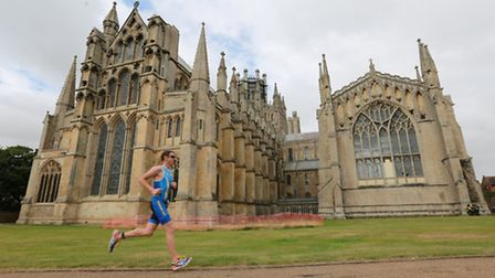 Ely is one of the safest places to live in the county according to crime figures