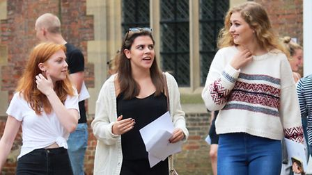 King's Ely GCSE results 2016
