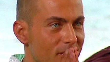 Paul Danan on his Twitter page