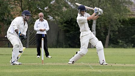 Sam Freedman chalked up 59 as March saw off Warboys by 28 runs.